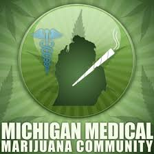 Michigan and Marijuana