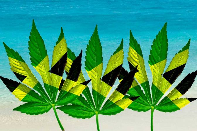 Jamaica's Medical Marijuana Tourism