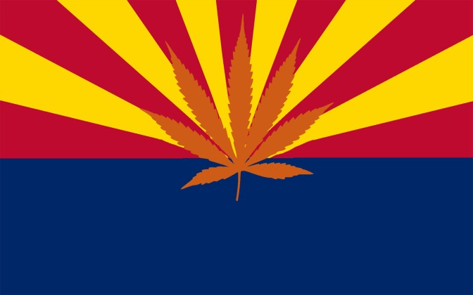 Arizona Marijuana Initiative will not make the 2018 Ballot