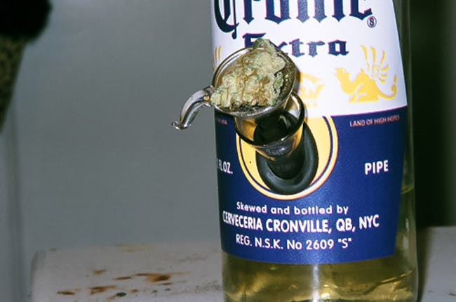 Parent Company of Corona Invests Big in Cannabis