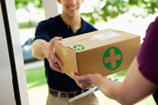 Michigan Considers Allowing Dispensaries to Start Home Deliveries