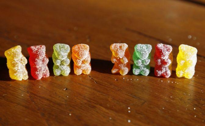 Washington State will soon ban many Cannabis Candies/Gummies